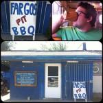 Fargo's Pit Bbq in Bryan