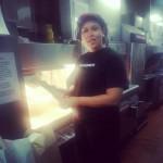 McDonald's in Charlottesville