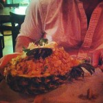 Hachi Japanese Restaurant in Statesboro