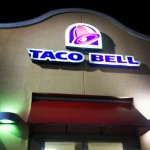 Taco Bell in Parkersburg, WV