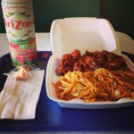 Chinese Taste Fast Food in La Mirada