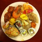 Lotus Blossom Buffet in Torrington
