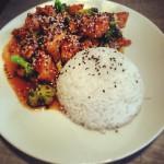 Street Kitchen Asian Bistro in Englewood