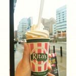 Rita's Water Ice in Pittsburgh
