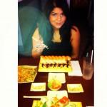Akita Sushi in Woodbridge