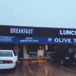 The Olive Tree Restaurant in Crystal River