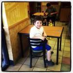 Subway Sandwiches in Ellisville, MS