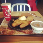 Kentucky Fried Chicken in Ellisville