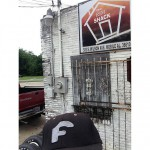 Rodgers B-B-Q in Mobile
