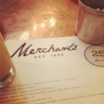 Merchants Restaurant in Nashville, TN