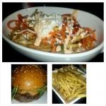 Eden Burger Bar in Glendale, CA