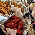 WingStop in Elk Grove