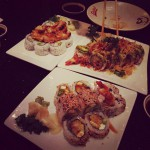 Saito's Japanese Steakouse in Coconut Creek
