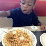 Waffle House in Atlanta