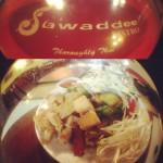Sawaddee Bistro in Saskatoon