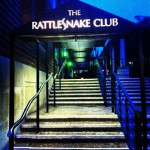 Rattlesnake Club in Detroit, MI