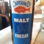 Captain D'S in Mobile