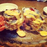 Taki Japanese Steakhouse in Hiram