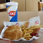 DQ GRILL & CHILL RESTAURANT in Simpsonville