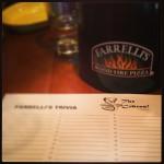 Farrelli's Pizza & Pool CO in Lacey, WA