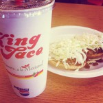 King Taco in Los Angeles