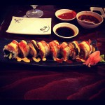 Sunnys Sushi Steak Seafood Ho in el Paso, TX