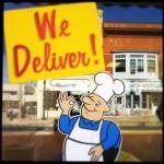 Flippy's Fast Food in Burlington