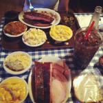 Luther's Bar-B-Q - West in Houston