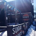 Fatboys Smokehouse in Ottawa, ON
