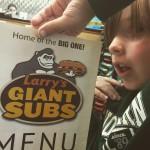 Larry's Giant Subs in Jacksonville, FL