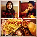 Smashburger in Mendota Heights