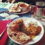 Samrat Indian Restaurant in Syracuse