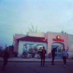Taco Bell in Marshall