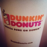 Dunkin Donuts in Fairfield