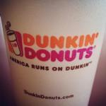 Dunkin Donuts in Fairfield