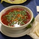 Del Yaqui Restaurant in Guadalupe