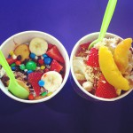 Yogurt Mountain in Hoover