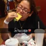Taco Bell in Miami