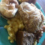Golden Corral in Orlando