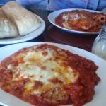 Sergio's Taqueria Pizza in Chicago