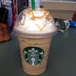 Starbucks Coffee in Tilton
