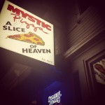 Mystic Pizza in North Stonington
