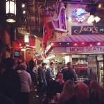 Jack's Bar-B-Que in Nashville, TN