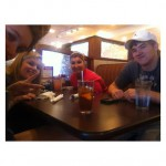 Bob Evans in South Bloomfield, OH