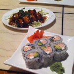 Fuji Japanese Steak House in Quincy