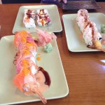 Sushi Cafe in Luling