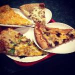 Polito's Pizza in Wausau