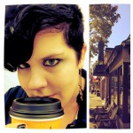 Caffe Ladro in Seattle