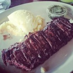 Kussifay Argentinean Restaurant in Hollywood