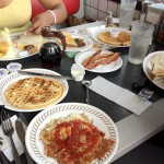 Waffle House in Seffner